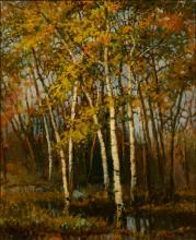 EICKEN,ELISABETH VON(1862 MÜHLHEIM/RUHR - 1940 MICHENDORF)
