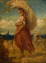 EWERS,HEINRICH(1817 WISMAR - 1885 DÜSSELDORF)