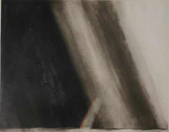Norman Ackroyd (British b. 1938) Seascape (Large Version)