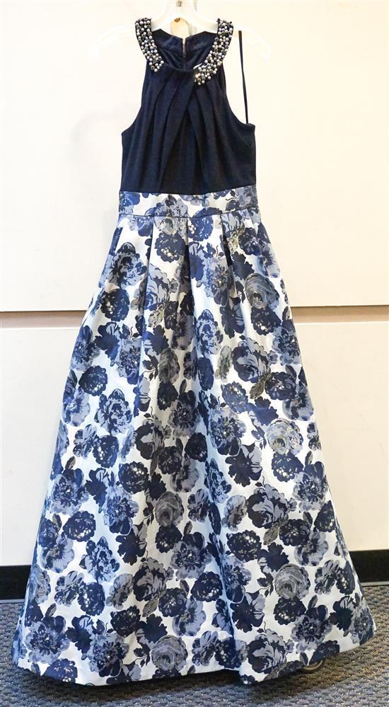 Eliza J Evening Gown