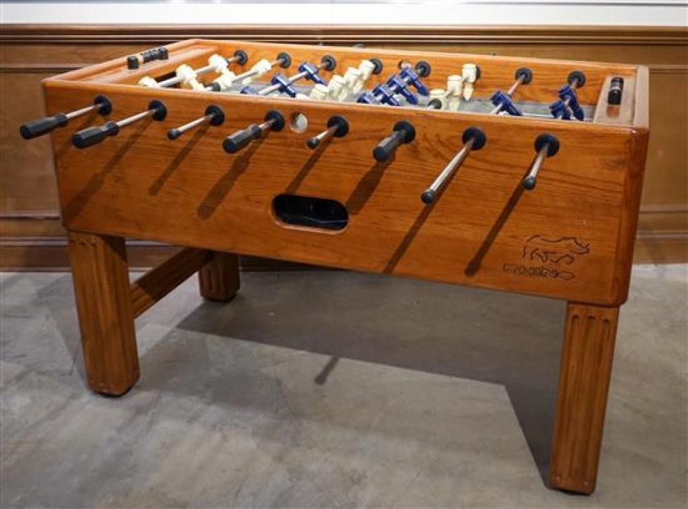 Rhino Foosball Table