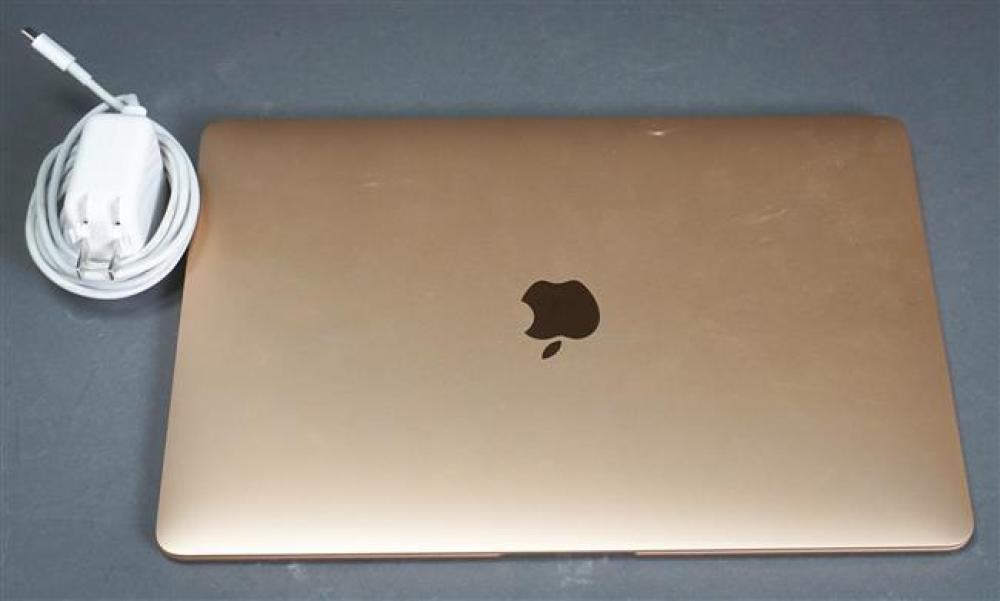 MacBook Air Retina 13-inch Laptop, 2018