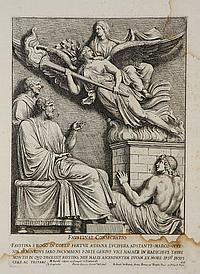 After Giovanni Pietro Bellori (Italian c. 1615-1696),