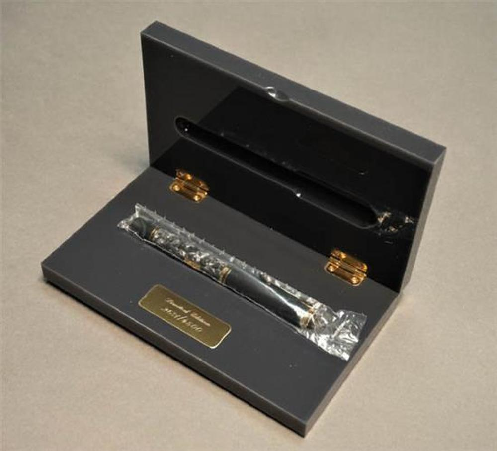 Pelikan 'Wall Street' Fountain Pen
