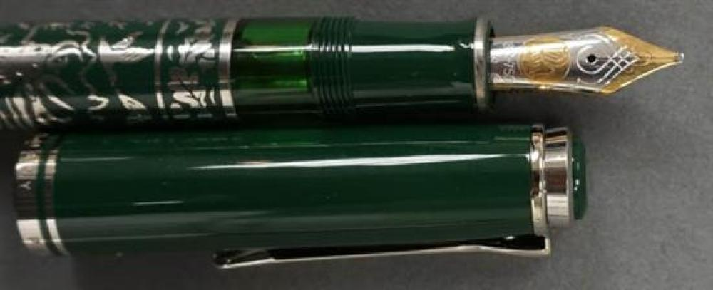 Pelikan 'Hunting' Fountain Pen