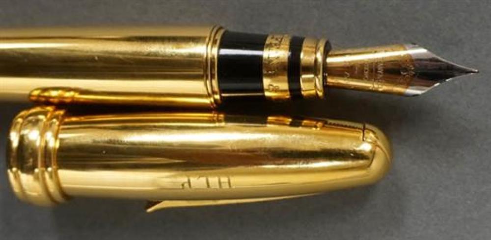 Tiffany & Co. 'Tesoro' Fountain Pen