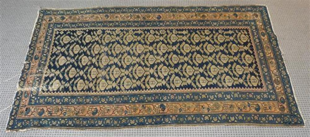 Sereband Rug, 6 FT 8 IN x 2 FT 8 IN (Hole in Medallion)