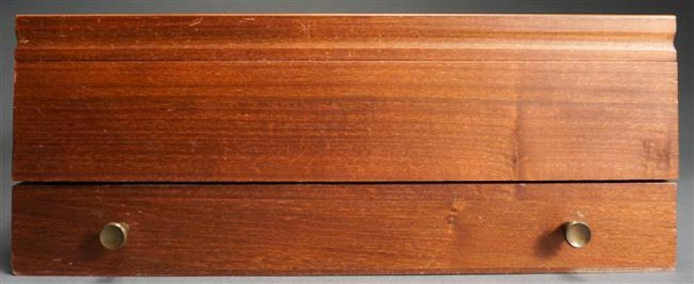 Frank W. Smith Sterling Flat Table Service, George VI (aka Richfield), 56 Pieces, 48.9 oz