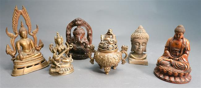Collection of Southeast Asian and Indian Articles