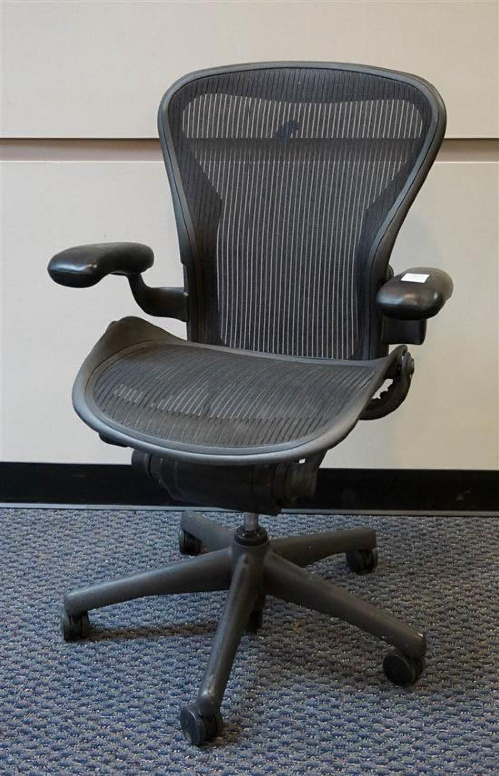 Herman Miller Aeron Swivel Office Chair