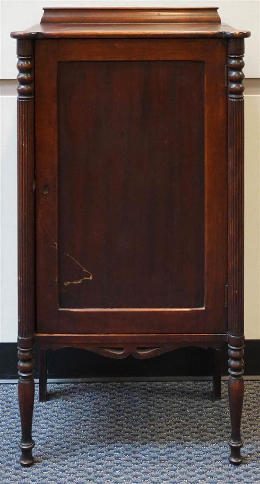 Mahogany Sheet Music Stand
