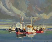 Ronald Jackson Salmon Fleet