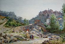 Charles Jones Way Pelago, 1867
