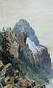 Thomas Mower Martin Mountain Peak