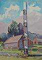 Mildred Valley Thornton Skeena Crossing
