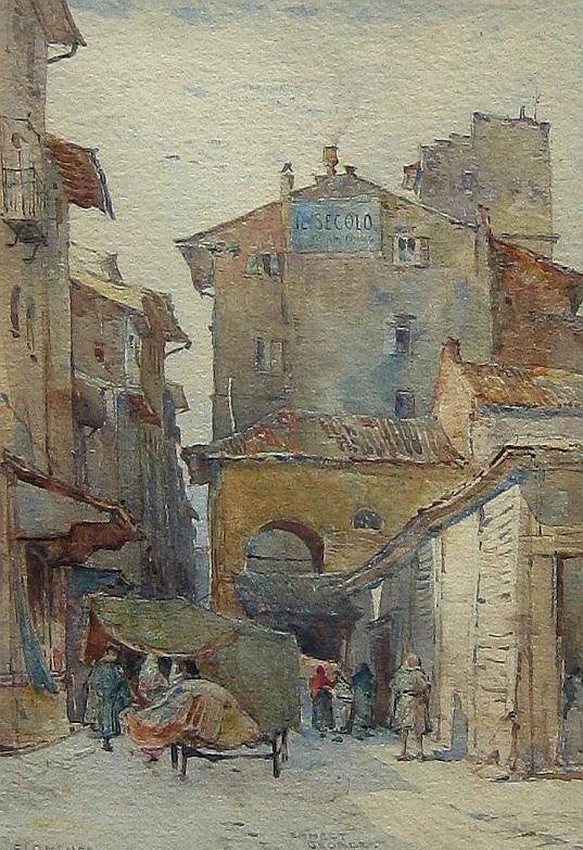 Ernest George Florence