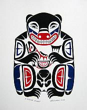 First Nations Assorted Northwest Coast Artwork (29)