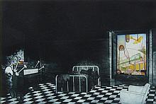 Paolo Carosone La Stanza dell organo