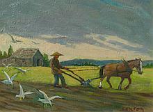Albert Sexton Spring, Lulu Is.