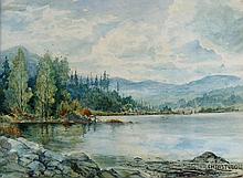 James Christison Shawnigan Lake, B.C.