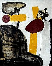 Jack Darcus Untitled - Abstract