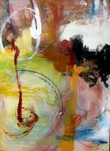 Scott Pattinson Untitled - Abstract