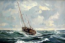 George Bates West Wind