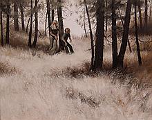 Harold Lyon Woodland