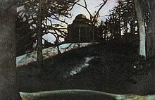 Jennifer Dickson The Twilight Temple (Stairhead)