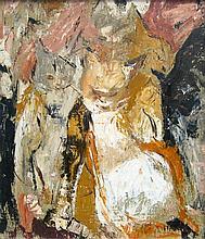 Phyllis Monk 6 Cats
