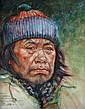 Tom Saubert From Whitehorse, Yukon Territory (Figures)