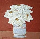 David J. Edwards Shades of White