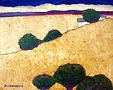 David J. Edwards The Purple Hill