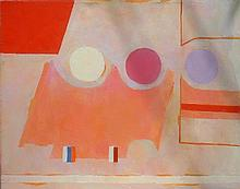 Peter Aspell To the Moon Palace III