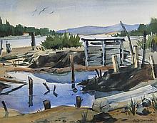 Marke Simmons Coastal Relic