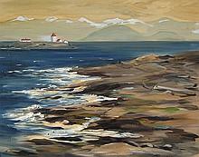 Patricia Wilkie Race Rocks, B.C.
