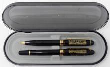 Collectible Set Of Sams Town Hotel and Gambling Hall Pens