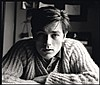 Alain Delon, c. 1965, Henri Elwing, Click for value