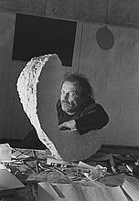 Franz West, Vienna 1990