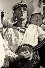 JAKOV CHALIP (1908-1980)