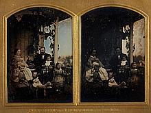 TRUTPERT SCHNEIDER UND SÖHNE (active 1847-1921)