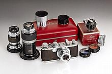 Leica Standard New York outfit  , 1947, no.355222