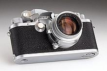 Summitar * 2/5cm in Compur-Shutter, 1950, no.812297