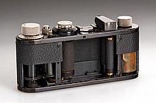 Leica I Mod. A 'Cutaway-Model', 1930, no.30663