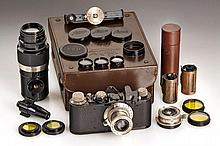 Leica Ic Non Standard Outfit, 1930, no.53883