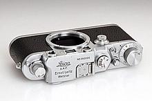 Leica IIIc Prototype, c. 1934, no.290000