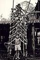 Kinder des Iban-Stammes by Thomas Hoepker (*1936), Thomas Hoepker, Click for value