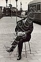 Willy Brandt by Thomas Hoepker (*1936), Thomas Hoepker, Click for value