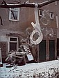 Untitled (Ice Sculpture) by Christian Eisenberger (*1978), Christian Eisenberger, Click for value