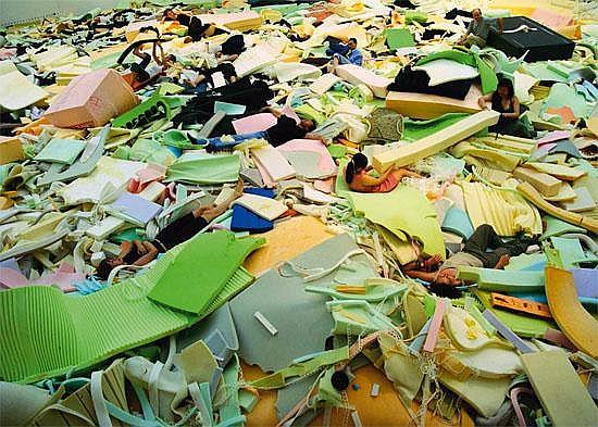 by Kunstmappe für Ärzte ohne Grenzen, März 2006